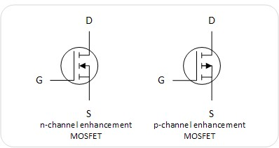 enhancement_MOSFET