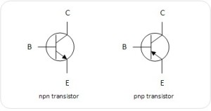 [Article] Basic Transistor Types