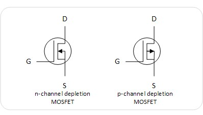 depletion_MOSFET