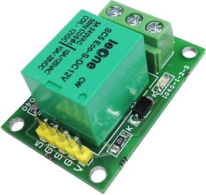 Single Channel SMD Relay Driver