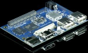 DragonBoard 410c, Development Board based on 96Boards Specification