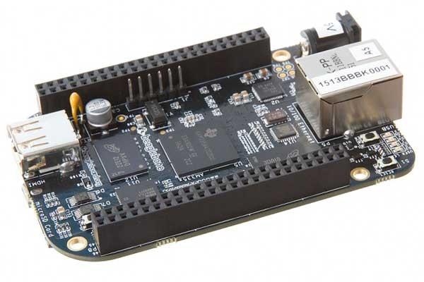 beaglebone-black-development-board