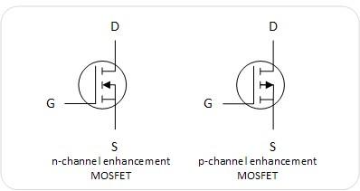 enhancement_MOSFET