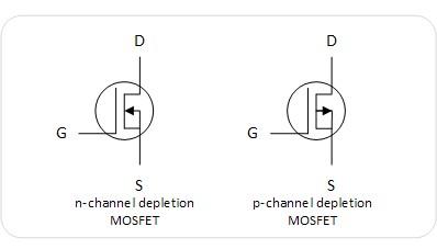 depletion_MOSFET