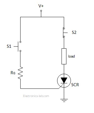 latching_circuit
