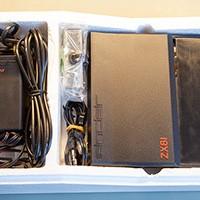 Sinclair ZX81 Kit Build 7