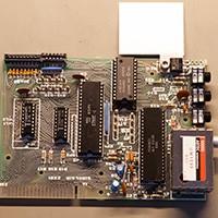 Sinclair ZX81 Kit Build 9