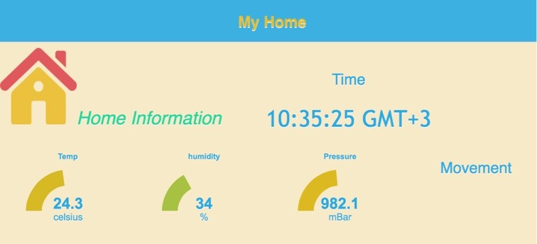 """Putting the """"automation"""" in home automation with Arduino 3"""