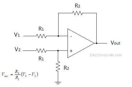 Introduction to OPAMPs and Applications 18