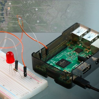 Qualcomm DragonBoard 410c, Arduino Wiring and Windows 10 IoT Core 3