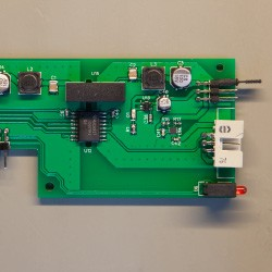 USB MultiComms Part Three - UART Board 5