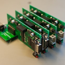 USB MultiComms Part Three - UART Board 6