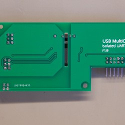 USB MultiComms Part Three - UART Board 4