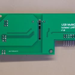 USB MultiComms Part Three - UART Board 4