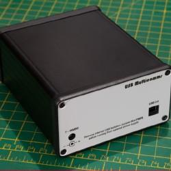 USB MultiComms Part Four - Case 9