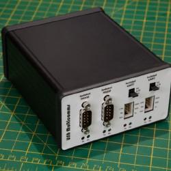 USB MultiComms Part Four - Case 10