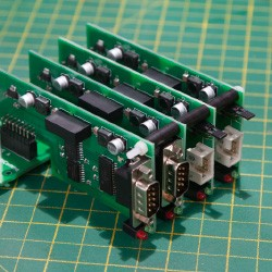 USB MultiComms Part Four - Case 8
