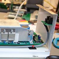 Mastervolt Soladin 600 Optical Interface Noise Fail 7
